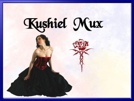 First Banner for Kushiel Mux by shaesera