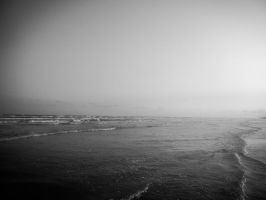 Ocean of Emptiness by HannahDoma