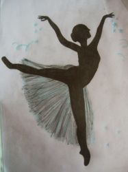 magical ballet by agnese9