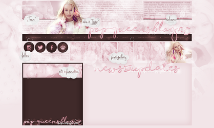 Layout ft. Iggy Azalea by Andie-Mikaelson