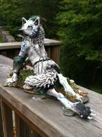 War Empress For Sale on Etsy by starwolf303