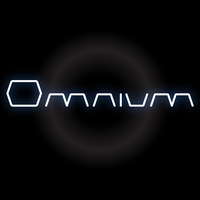 Omnium Logo by Mechanismatic
