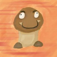Goomba by frazza7