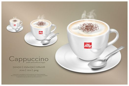 Cappuccino by SoundForge