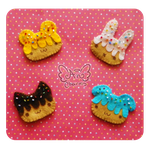 .: Glazed Animal Cookies :. by Angeru-Charms