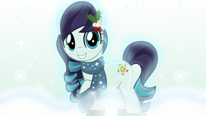 Holiday Rara Wallpaper by SailorTrekkie92