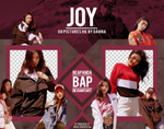 Pack Png 1190 // Joy (RED VELVET) by BEAPANDA