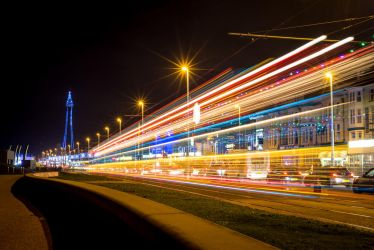 Blackpool Illuminated by Josh-Media