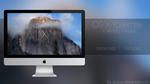 OS X Yosemite Wallpaper [Updated!] by Atopsy