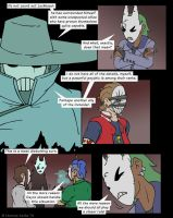 Nextuus Page 829 by NyQuilDreamer