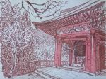 Temple by Wila-Chan