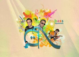 Bass Adjustment by Anonymer-User