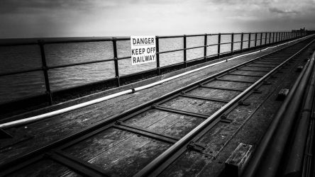End of the line  by TGreen73