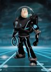Buzz Tron legacy by ArTestor