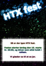 HTXfest 2 by Dennern