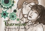 Carmine III.6, partie 2 : Le Double by K-naille