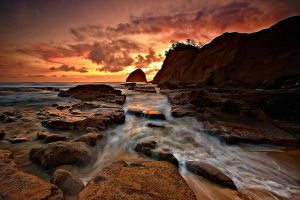 Cape Kiwanda, etc. by coulombic