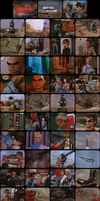 Thunderbirds Episode 24 Tele-Snaps by MDKartoons