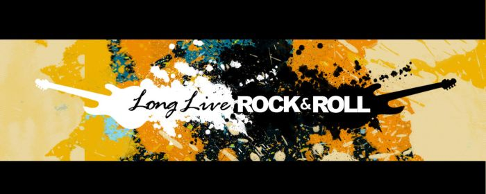 Rock and Roll by Zayd
