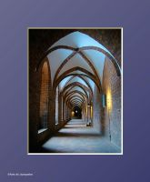 Warm Arches by Arte-de-Junqueiro