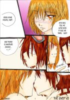 DN: Mello and Matt 5 by Kiwa007