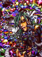 Under the Narcotic Rainbow by DeaDNeSS
