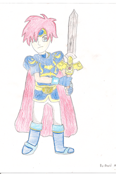 Roy's our boy! by TheAmazingNSixtyfour