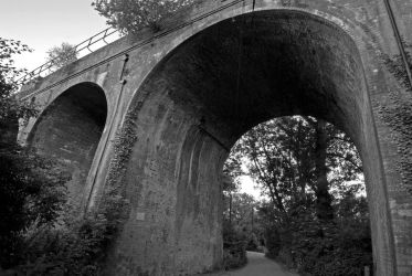 Viaduct by CitizenJustin