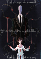 Marionette by A-Dreamare