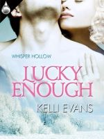 Lucky Enough by LynTaylor
