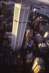 Sydney 1986 from Sydney Tower by otherunicorn-stock