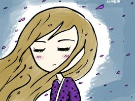 Listen to the Wind by AznFlesh