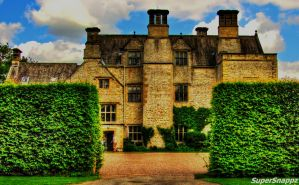 Nunnington Hall by supersnappz16