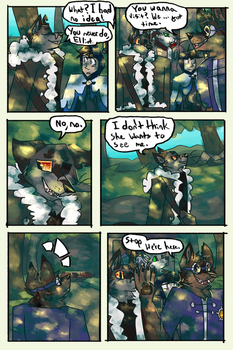 Fragile page 197 by Deercliff