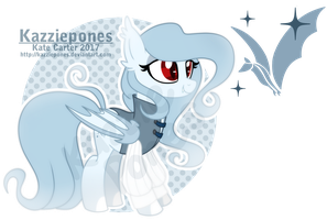 Ghostly Palor Themed Auction [CLOSED] by Kazziepones