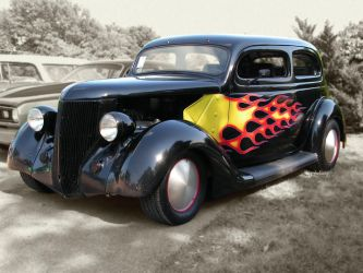 Hellbilly Deluxe II by colts4us