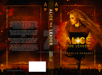 Alice the Leader by allimli