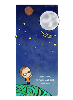 TinyPeople: Pluto by shortdesigns-x