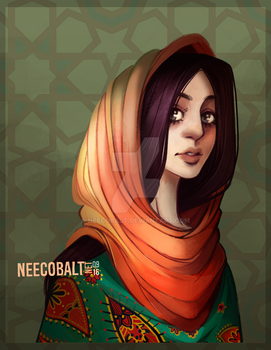 3 Years Later by neecobalt