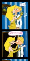HA: Unexpected by InvisibleDeath