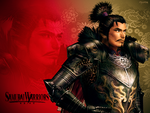 Nobunaga Wallpaper 01 by mylochka