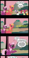 The return of the brothers by Niban-Destikim