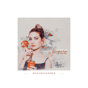 Ivana Baquero Online. [Icon] by thequeen-ofdrama