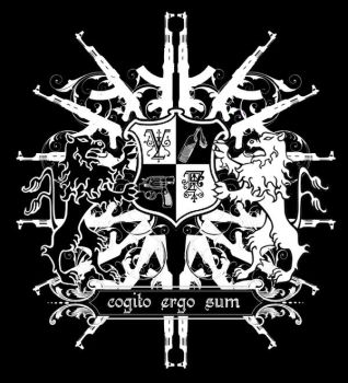 COAT OF ARMS by JSARGENT