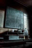 Blackboard by BitBit87