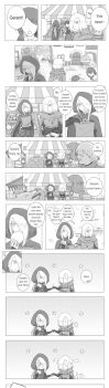Dragon Nest - Geraint's name by karlwares