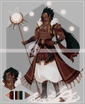 [Adopts] Fantasy || USD/AUC | closed by skele-tea