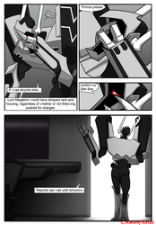 Disciplined pg71 by CrimsonMetal