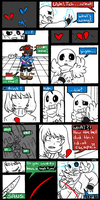 Halftale - Page One Two by Timeless-Knight