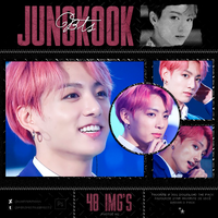 Jungkook (BTS) PHOTOPACK by wiintermoon